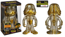 FUNKO GOLD SECRET BASE CREATURE FROM THE BLACK LAGOON HIKARI SOFUBI FIGURE EXCLUSIVE - CLEARANCE