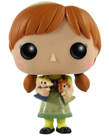 Funko POP! Disney Frozen: Young Anna Vinyl Figure - Clearance