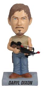 Funko Television The Walking Dead: Daryl Dixon Wacky Wobbler Bobblehead