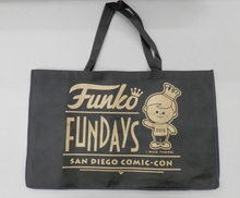 2016 Funko FunDays: Freddy Black Canvas Bag - Clearance