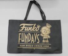 2016 Funko FunDays: Freddy Black Canvas Bag