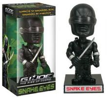 The Rise Of Cobra: Snake Eyes! Funko Wacky Wobbler Joe Movies G.I