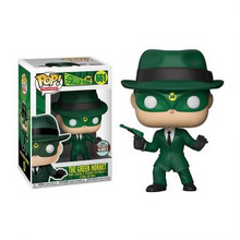 Funko POP! Television The Green Hornet (1960): The Green Hornet Vinyl Figure - Specialty Series