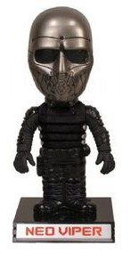 Funko Movies G.I. Joe - The Rise Of Cobra: Neo-Viper Wacky Wobbler Bobblehead