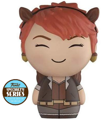 Funko Dorbz Marvel: Squirrel Girl Vinyl Figure - Specialty Series