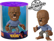 Funko Force Universal Monsters: The Wolfman Vinyl Figure - Warehouse Blowout