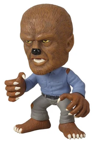 Funko Force Universal Monsters: The Wolfman Vinyl Figure