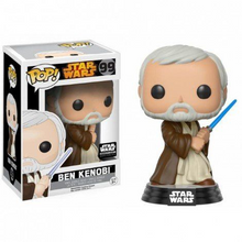 Funko POP! Star Wars: Cantina Ben Kenobi Smuggler's Bounty Exclusive Vinyl Figure - Clearance