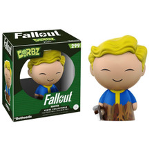 Funko Dorbz Games Fallout: Vault Boy (Rooted) Vinyl Figure - Funko Closeout