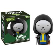 Funko Dorbz Games Fallout: Vault Boy Grim Reaper Vinyl Figure - Warehouse Blowout