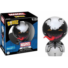 Funko Dorbz Marvel: Anti-Venom Wal-mart Exclusive Vinyl Figure - Clearance
