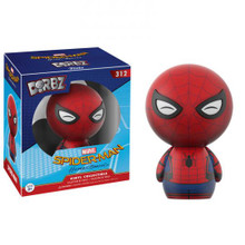 Funko Dorbz Marvel Spider-man - Homecoming: Spider-man Vinyl Figure - Warehouse Blowout