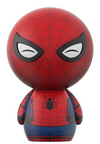 Funko Dorbz Marvel Spider-Man - Homecoming: Spider-Man Vinyl Figure