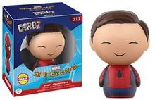 Funko Dorbz Marvel Spider-Man - Homecoming: Spider-Man Vinyl Figure - Chase Variant