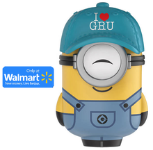 Funko Dorbz Movies Despicable Me 3: I Heart Gru Mel Wal-mart Exclusive Vinyl Figure