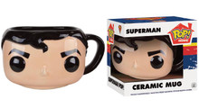 Funko POP! Home DC Comics: Superman Ceramic Mug - Clearance