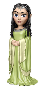 Funko Rock Candy Movies Lord Of The Rings: Arwen Vinyl Figure