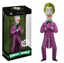 Funko Vinyl Idolz Television 1966 Batman Classic TV Series: Joker Vinyl Figure - Clearance