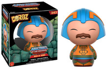 Funko Dorbz Television Masters Of The Universe: Man At Arms Vinyl Figure - Funko Closeout