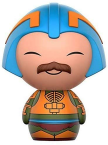 Funko Dorbz Television Masters Of The Universe: Man At Arms Vinyl Figure
