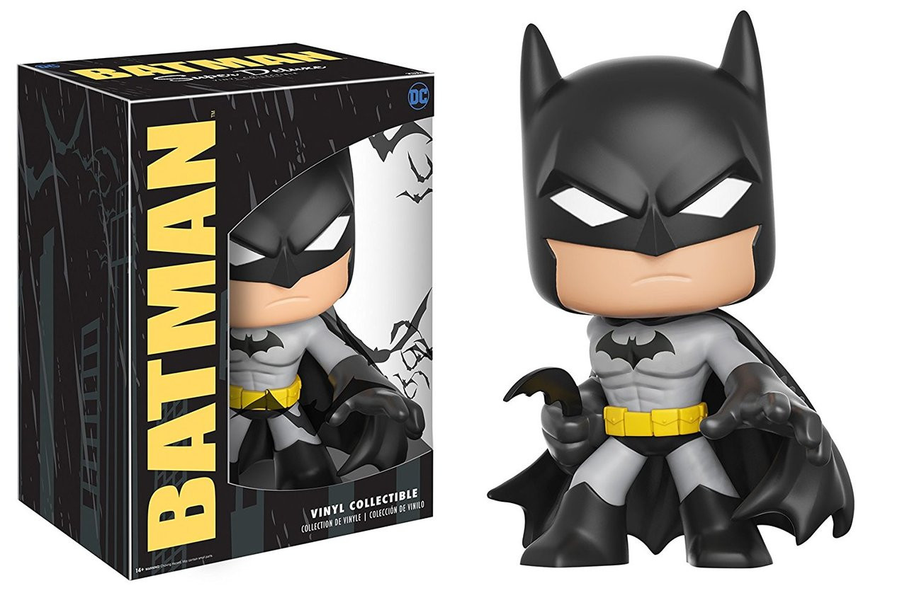Funko 5 Star DC Comics Batman Collectable Figure 37212