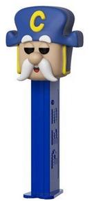 Funko POP! PEZ™ Quaker: Cap'n Crunch Dispenser w/ Candy