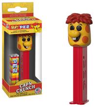 Funko POP! PEZ™ Quaker: Crunchberry Monster Dispenser w/ Candy