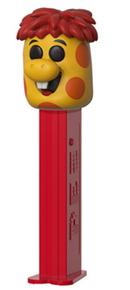 Funko POP! PEZ™ Quaker: Crunchberry Beast Dispenser w/ Candy