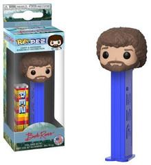 Funko POP! PEZ™ Television: Bob Ross Dispenser w/ Candy