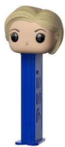 Funko POP! PEZ Television Doctor Who: Thirteenth Doctor Dispenser w/ Candy