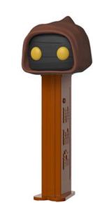 Funko POP! PEZ Star Wars: Jawa Dispenser w/ Candy