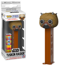 Funko POP! PEZ Star Wars: Tusken Raider Dispenser w/ Candy