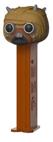 Funko POP! PEZ Star Wars: Tusken Raider Dispenser w/ Candy
