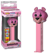 Funko POP! PEZ Animation Hanna Barbera: Snagglepuss Dispenser w/ Candy