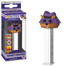 Funko POP! PEZ Animation Hanna Barbera: Secret Squirrel Dispenser w/ Candy
