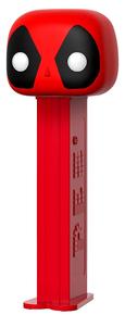 Funko POP! PEZ Marvel: Deadpool Dispenser w/ Candy