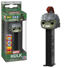 Funko POP! PEZ Marvel: Hulk Dispenser w/ Candy - Pre-Order