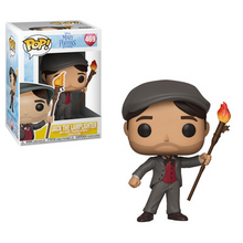 Funko POP! Disney Mary Poppins Returns: Jack The Lamplighter Vinyl Figure