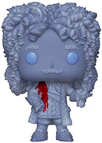 Funko POP! Movies Harry Potter: Bloody Baron Vinyl Figure