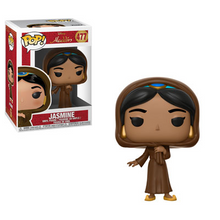 Funko POP! Disney Aladdin: Jasmine In Disguise Vinyl Figure