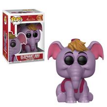 Funko POP! Disney Aladdin: Elephant Abu Vinyl Figure