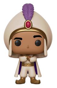 Funko POP! Disney Aladdin: Prince Ali Vinyl Figure
