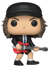 Funko POP! Rocks AC/DC: Angus Young Vinyl Figure