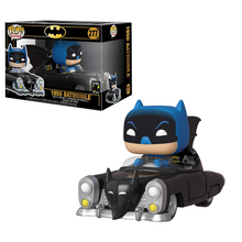 Funko POP! Rides DC Comics Batman 80th Anniversary: 1950's Batmobile Vinyl Figure