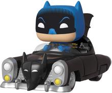 Funko POP! Rides DC Comics Batman 80th Anniversary: 1950's Batmobile Vinyl Figure