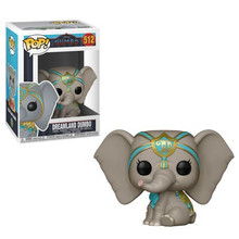 Funko POP! Disney Dumbo (Live): Dreamland Dumbo Vinyl Figure