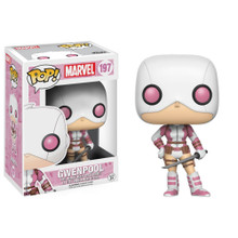 *Bulk* Funko POP! Marvel: Masked Gwenpool Vinyl Figure - Case of 6 Figures