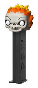 Funko POP! PEZ Marvel: Ghost Rider Dispenser w/ Candy
