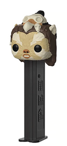 Funko POP! PEZ Star Wars: Logray Dispenser w/ Candy
