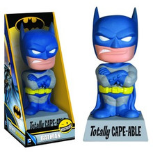 Funko Wisecracks DC Comics: Batman Bobblehead Figure - Clearance